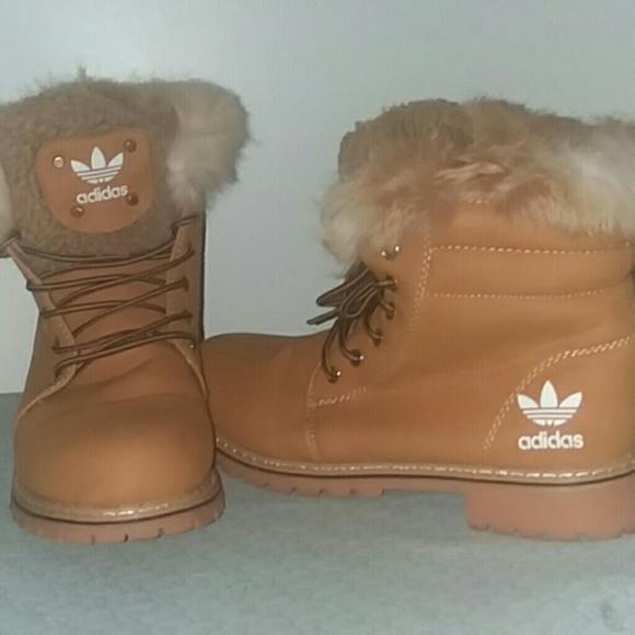 Women's Adidas Boots